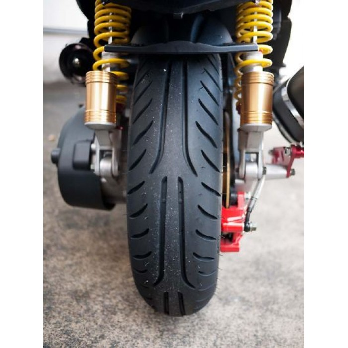 Резина Michelin Power Pure SC