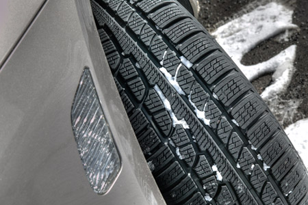 Зимние шины Nokian WR G2