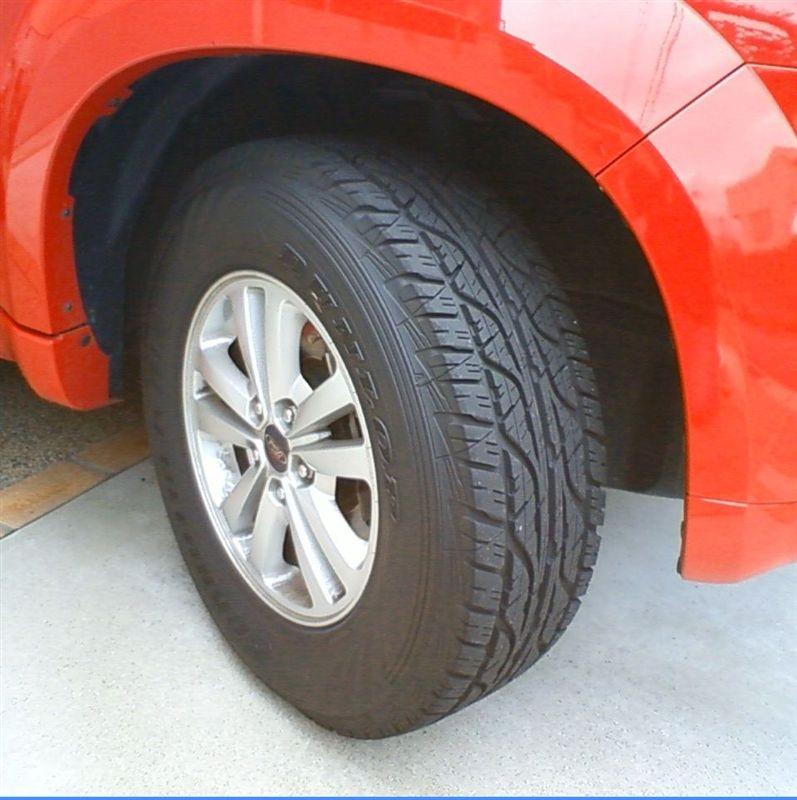 Резина Dunlop GrandTrek AT3