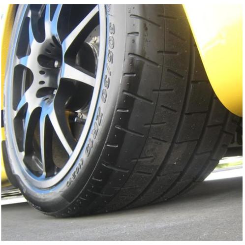 Резина Pirelli PZero Trofeo R