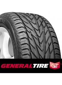 Резина General Tire Exclaim UHP