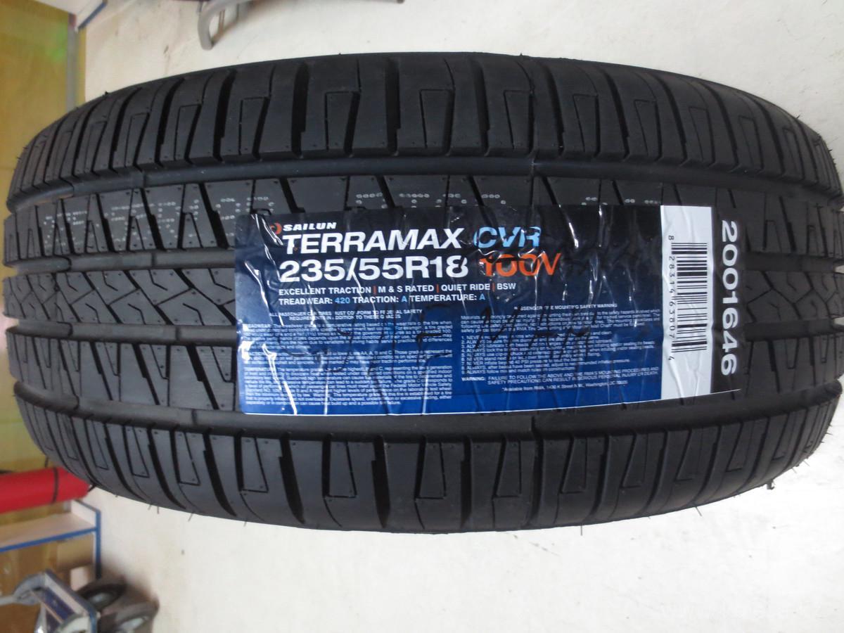 Резина Sailun Terramax CVR