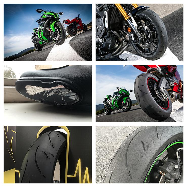 Резина Dunlop Sportmax Sportsmart 2