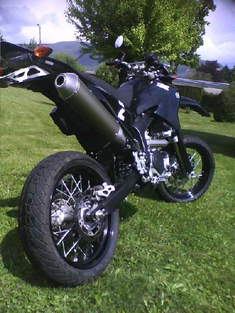 Мотоциклетная резина Dunlop Sportmax Mutant