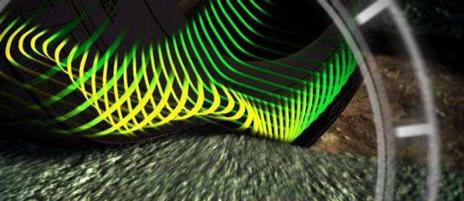 Летняя шина Michelin Energy XM2 в работе