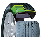Каркас шины Goodyear Efficient Grip SUV