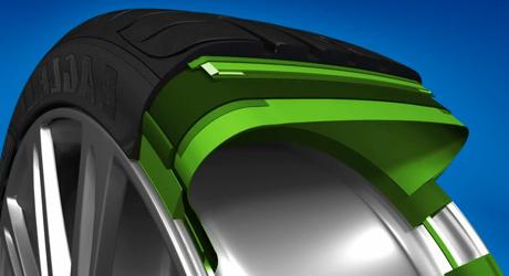Летняя шина Goodyear Eagle F1 Asymmetric 2