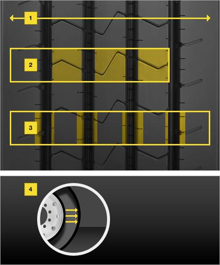 Резина Dunlop SP-344