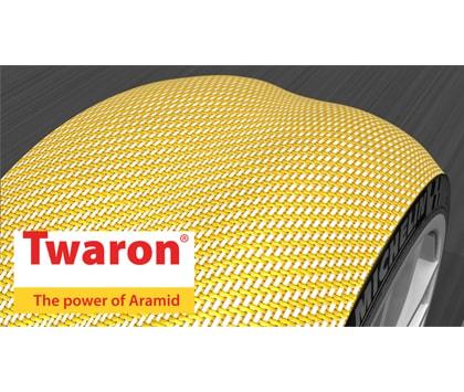 Материал Twaron каркасе Michelin Pilot Super Sport