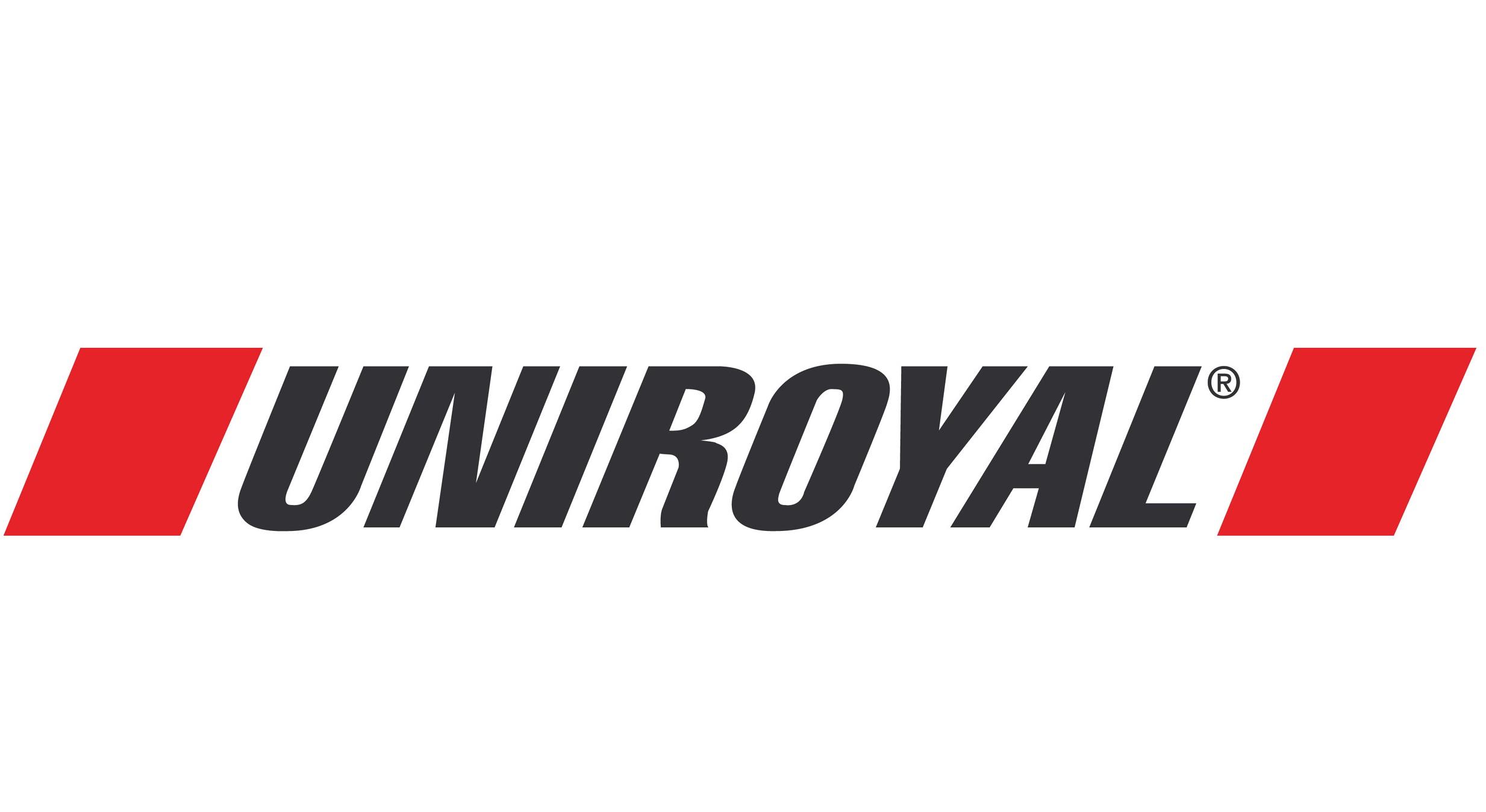 Торговвая марка Uniroyal
