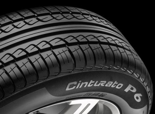 Резина Pirelli Cinturato P6