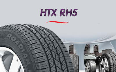 Автошины Nexen Roadian HTX RH5