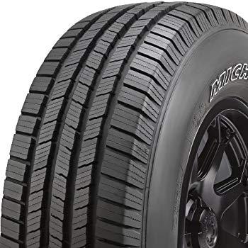Резина Michelin LTX M/S