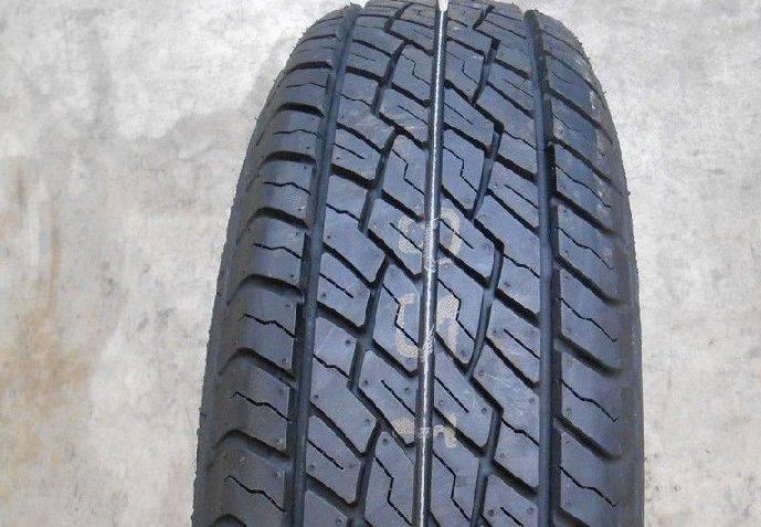 Резина Dunlop GrandTrek TG32