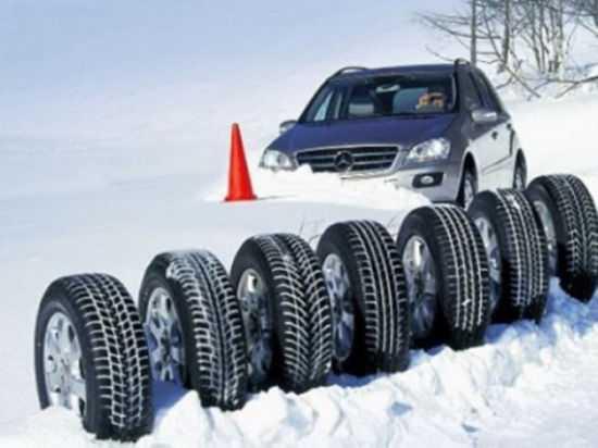 Зимние шины р20