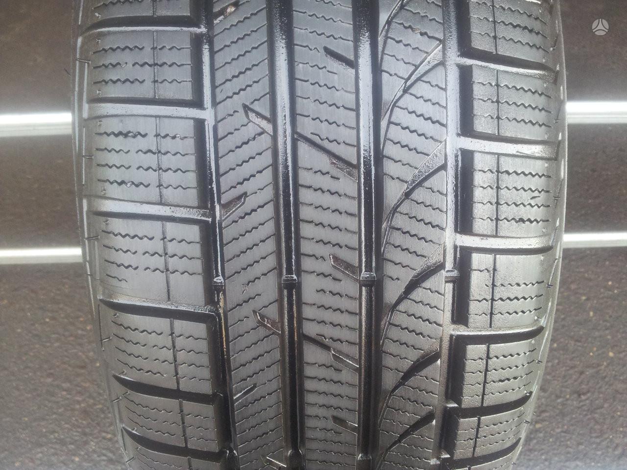 Зимняя резина Bridgestone Blizzak LM-35