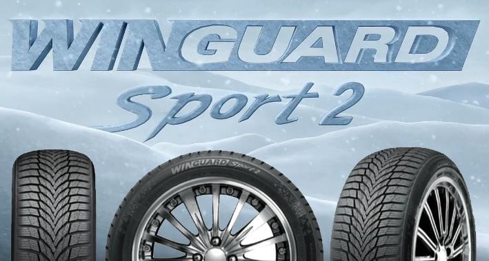 Резина Nexen WinGuard Sport 2