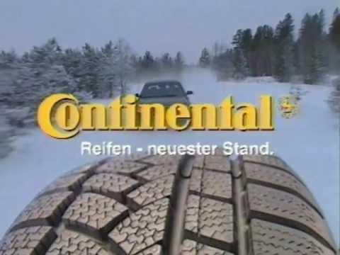 Резина Continental ContiWinterContact TS 790