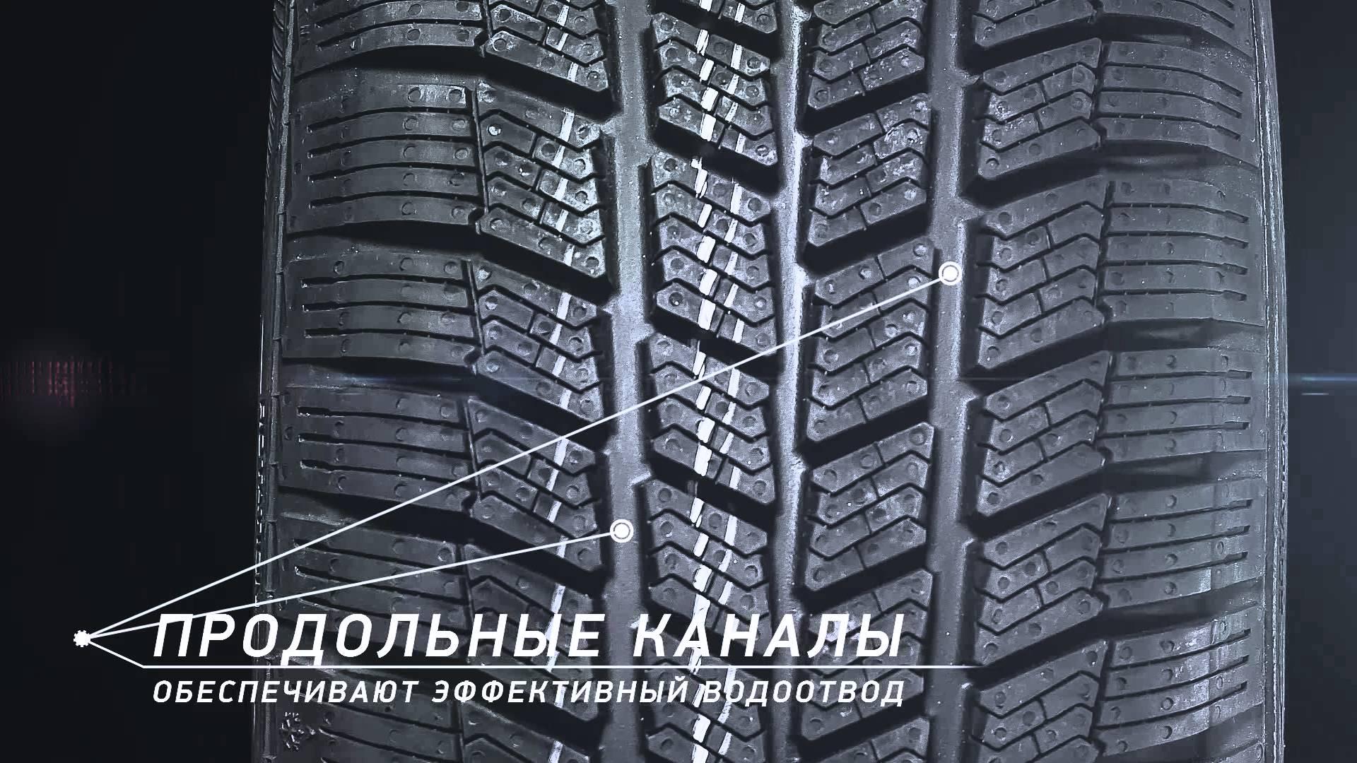 Резина Barum Polaris 4x4