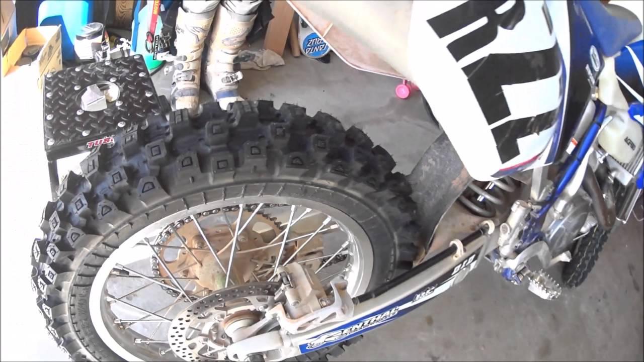 Резина Dunlop Geomax MX52F