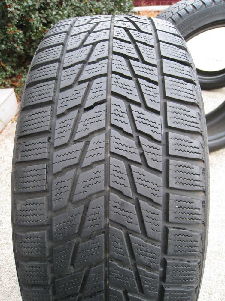Резина Bridgestone Blizzak LM-22