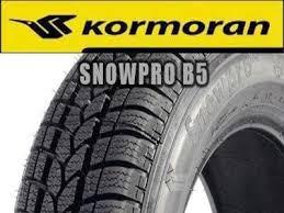 Резина Kormoran Snowpro B5