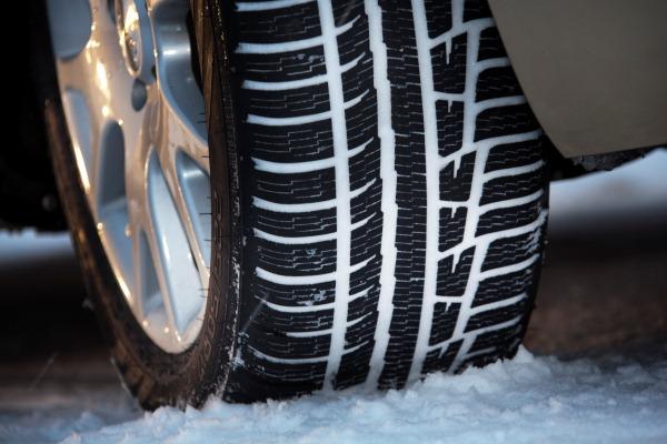 Зимние шины Nokian WR A3