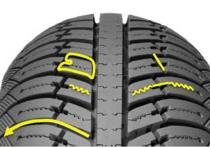 Резина Michelin City Grip Winter F