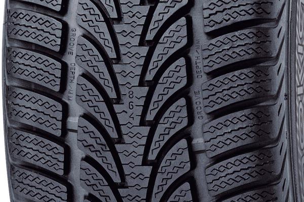 Зимние шины Nokian WR