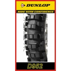 Резина Dunlop D952