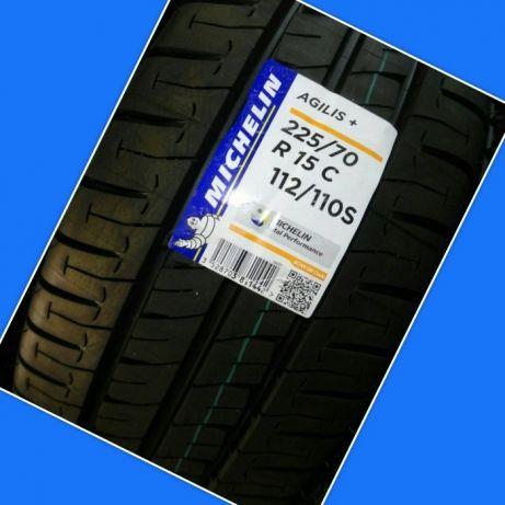 Michelin 225/70 R15C