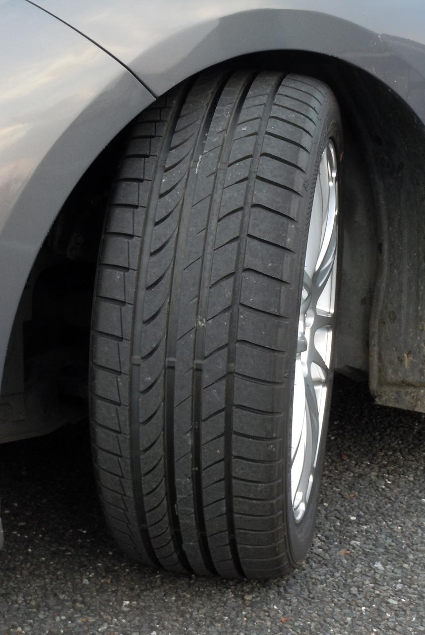 Резина Dunlop SP Sport MAXX GT