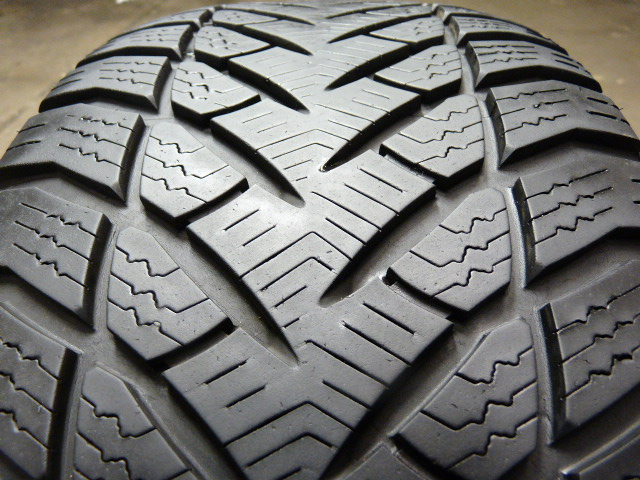 Резина Goodyear Eagle Ultra Grip GW-3