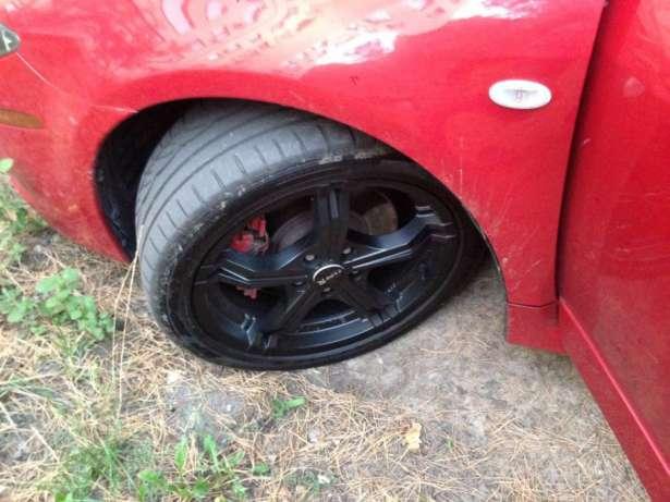 Зимняя резина Dunlop SP Sport 01