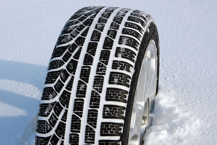 Резина Pirelli Winter 210 SottoZero 2