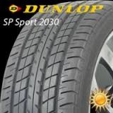 Резина Dunlop SP Sport 2030