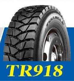 Резина Triangle TR918