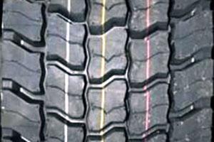 Резина Kormoran Roads 2D (ведущая ось)