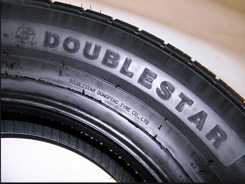 Резина Doublestar DSR08A (ведущая ось)