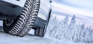 Топ-15 зимних шин: самое время поменять резину