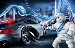 Резина Michelin Pilot Sport