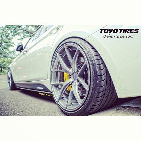 Резина Toyo Proxes Sport