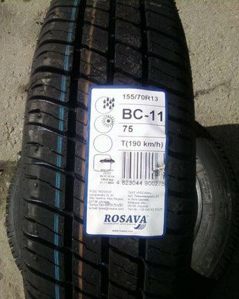 Rosava 155/70 R13