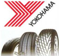Yokohama шины