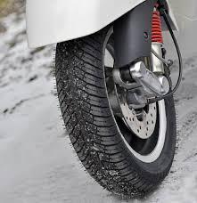 Резина Michelin City Grip Winter R