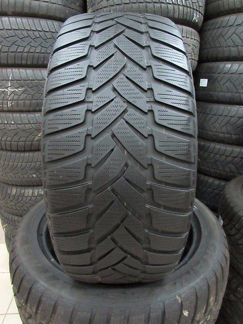 Резина Dunlop GrandTrek WT M3
