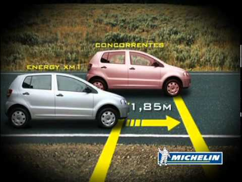 Резина Michelin Energy XM1