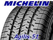 Резина Michelin Agilis 51