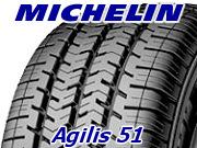 Резина Michelin Agilis 51