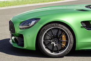Резина Michelin Pilot Sport 2